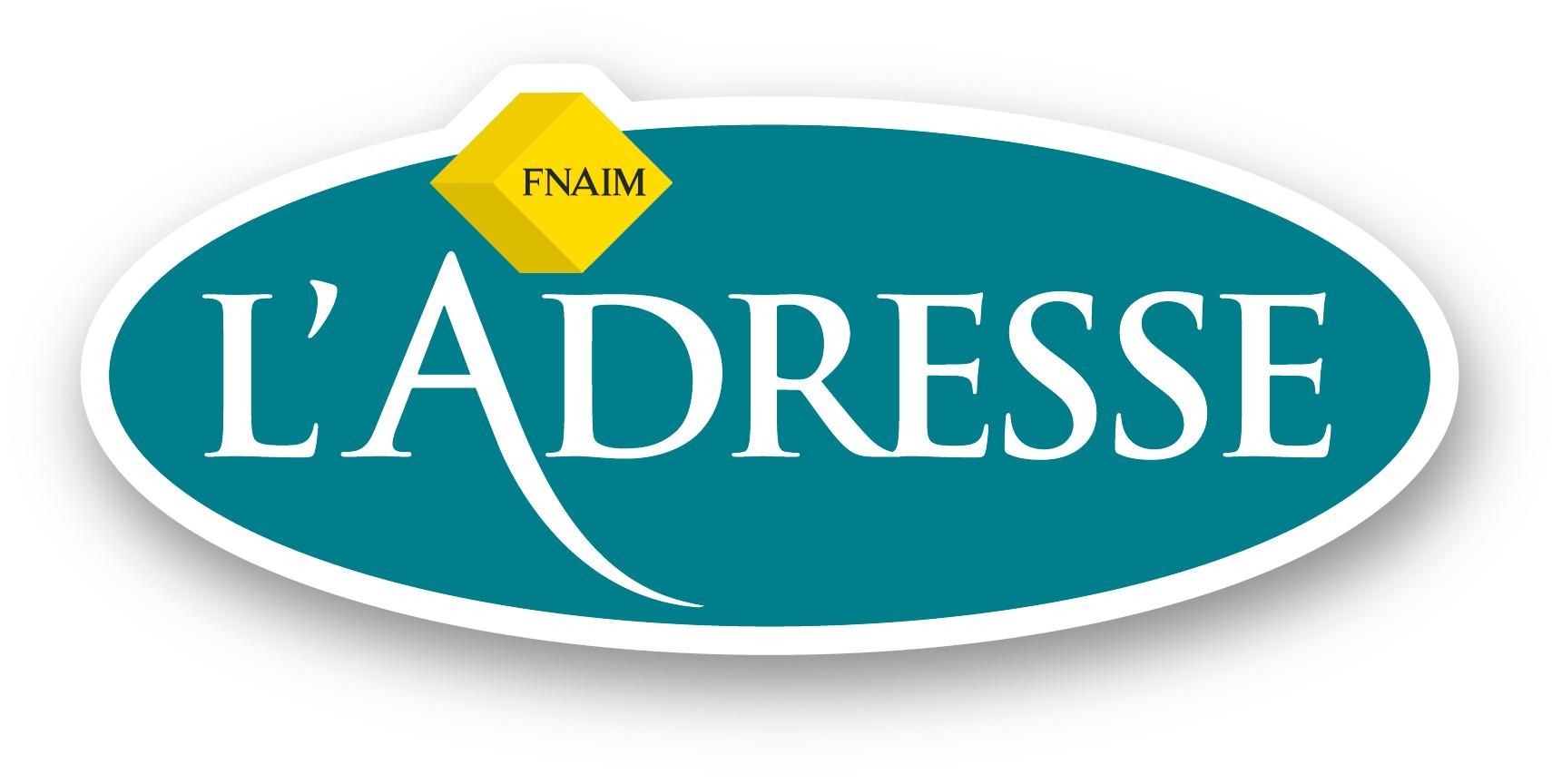 logo de l'agence L'ADRESSE AGENCE DU SOLEIL LEVANT