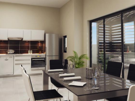 Vente appartement 2 pièces 59,18 m2