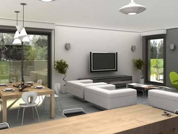 Duplex 4 pièces 94 m2