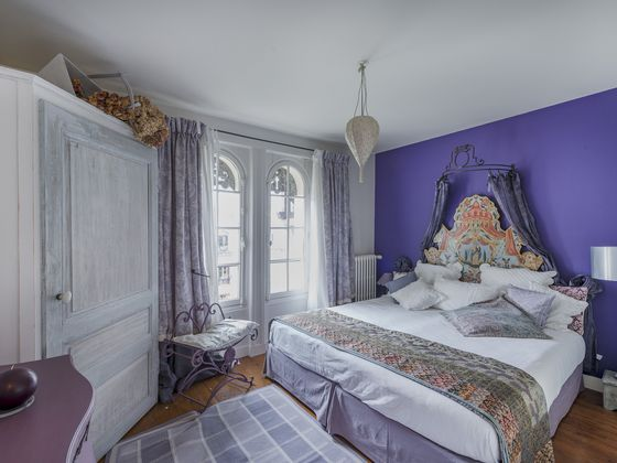 Vente hôtel particulier 10 pièces 450 m2