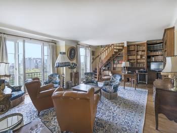Appartement 7 pièces 140 m2