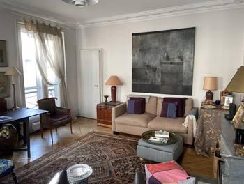Appartement meublé 5 pièces 110 m2