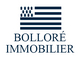 agence immobili�re Bollore Immobilier