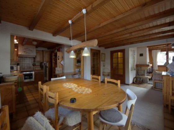 Vente chalet 8 pièces 120 m2