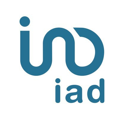 logo de l'agence IAD FRANCE