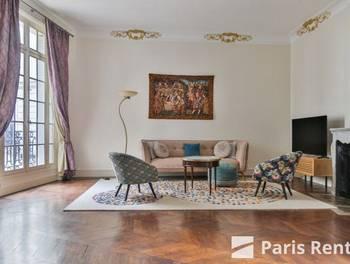 Appartement meublé 3 pièces 154 m2