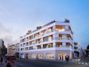 Appartement 5 pièces 119,38 m2