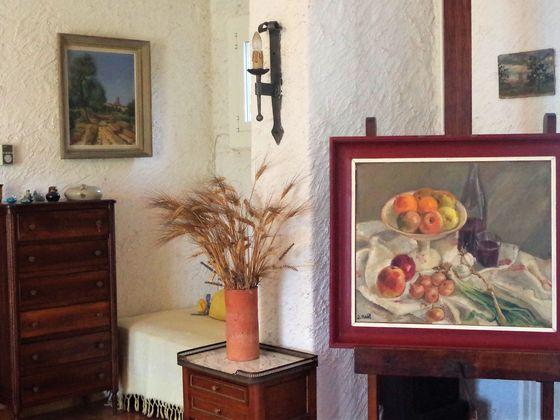 Vente villa 5 pièces 123 m2