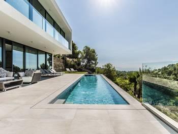Villa 410 m2