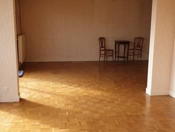 Appartement 5 pièces 104,43 m2