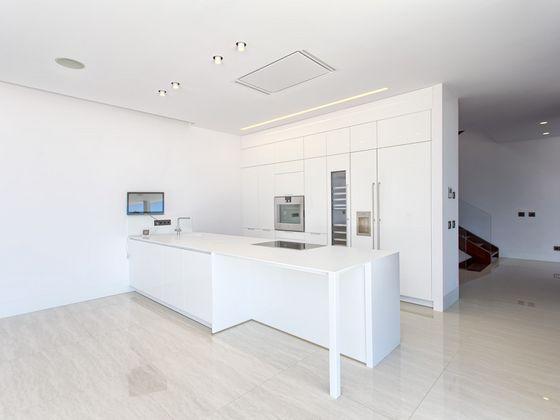 Vente villa 597 m2