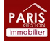 agence immobili�re Paris Gestion Immobilier