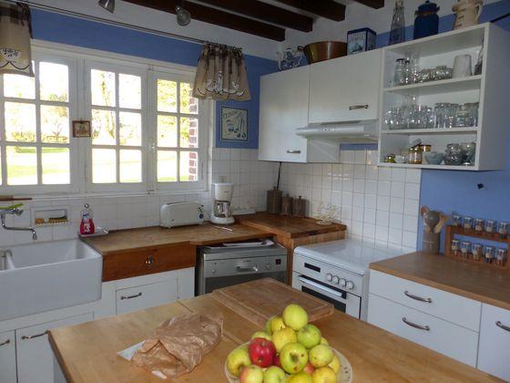 Vente manoir 12 pièces 250 m2