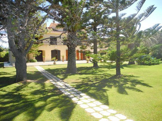 Vente villa 13 pièces 450 m2