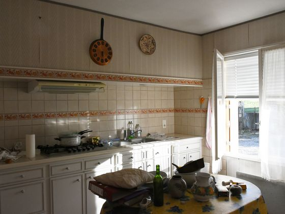 Vente villa 5 pièces 118 m2