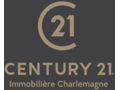 CENTURY 21 Immobilière Charlemagne