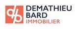 logo de l'agence DEMATHIEU BARD IMMOBILIER