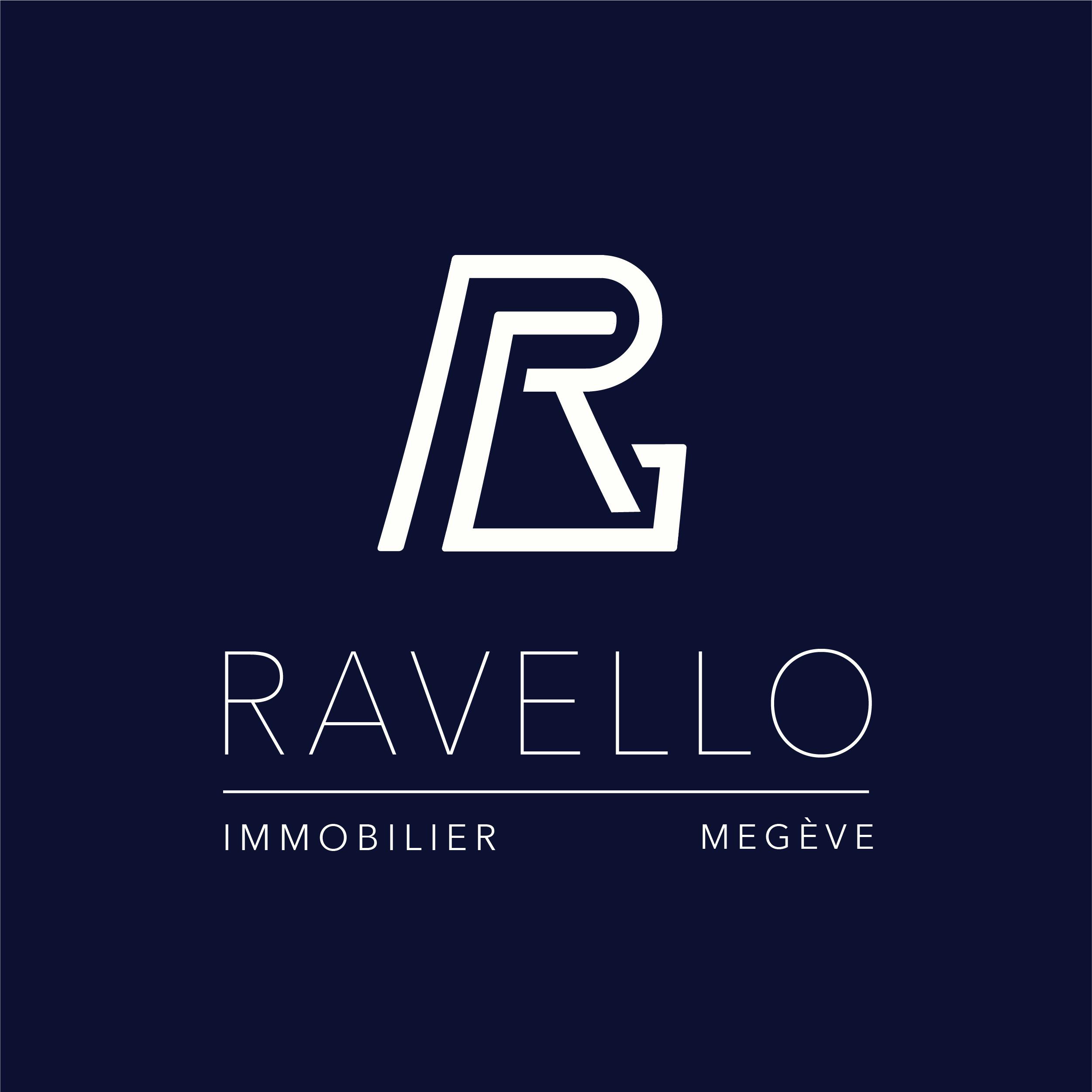 Logo de GEOFFREY RAVELLO IMMOBILIER