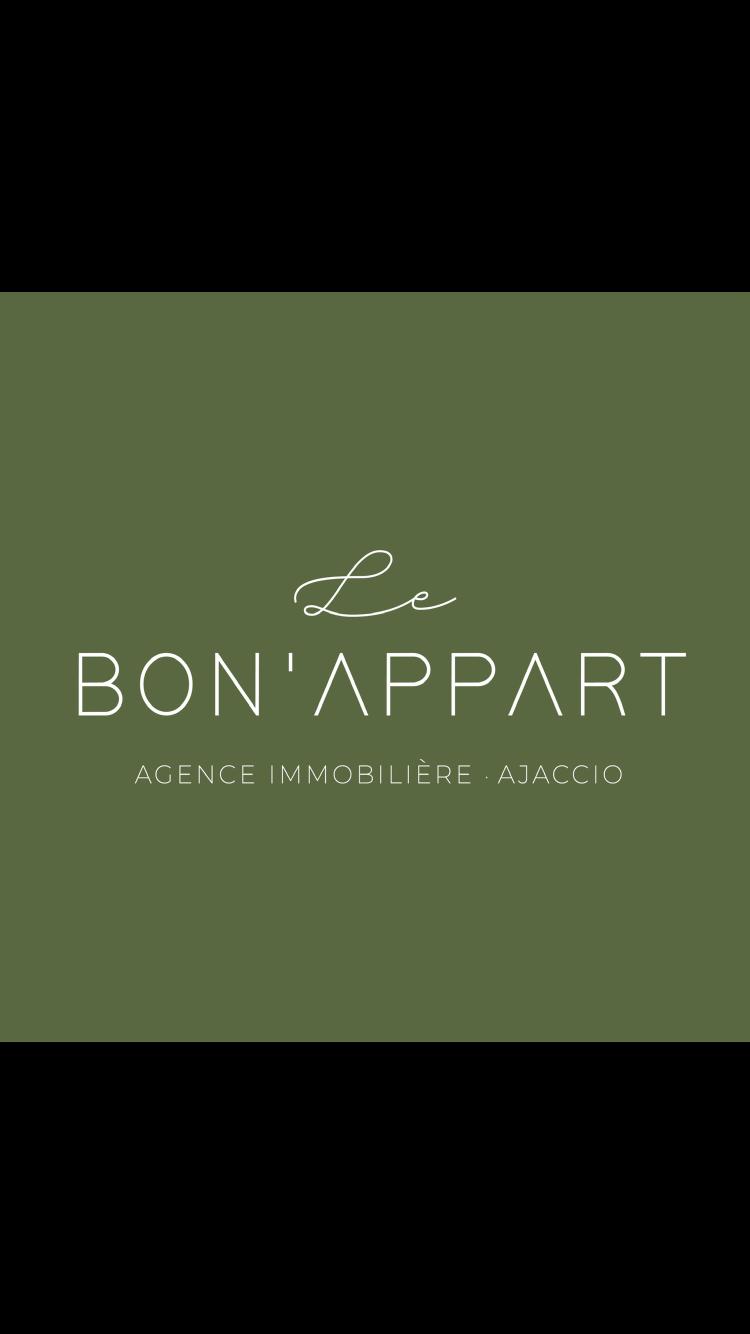 Logo de LE BON'APPART
