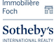agence immobilière Immobiliere Foch ? Sotheby's International Realty