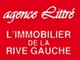agence immobili�re Agence Littr�