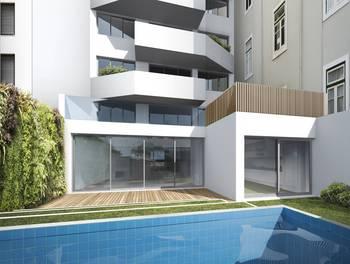 Appartement 4 pièces 356 m2