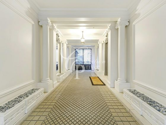 Vente appartement 5 pièces 170 m2