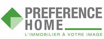 logo de l'agence PREFERENCE HOME