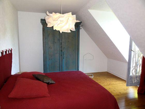Vente maison 7 pièces 152 m2