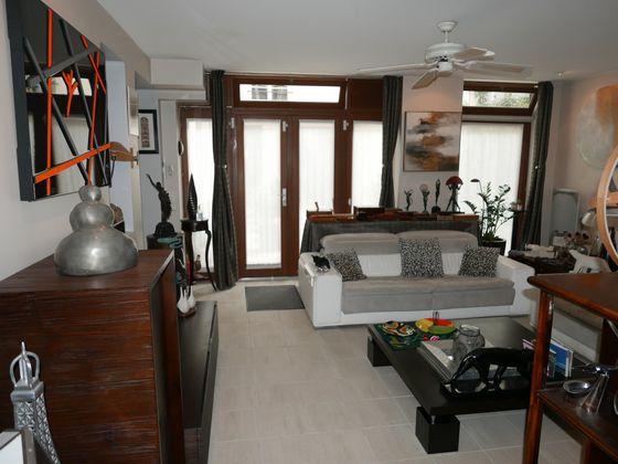 Vente loft 5 pièces 157 m2
