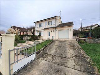 Maison Saint-Urbain-Maconcourt