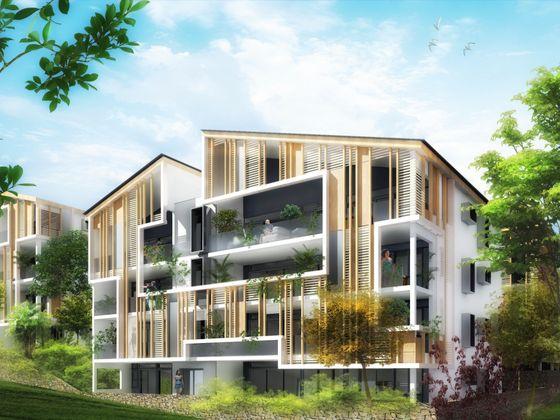 Vente appartement 2 pièces 63,2 m2
