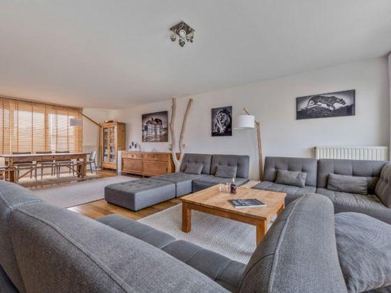 Vente appartement 7 pièces 220 m2