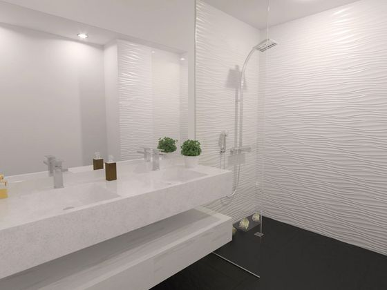 Vente appartement 4 pièces 83,62 m2