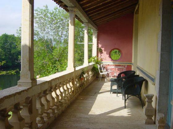 Vente château 1447 m2