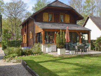 propriété à Pers-en-Gâtinais (45)