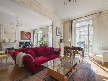 Appartement 6 pièces 198 m2