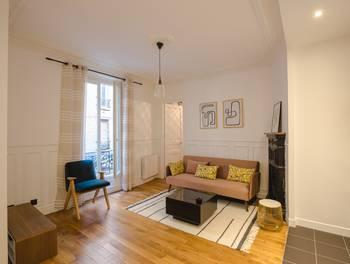 Appartement 2 pièces 41,22 m2