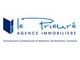 agence immobili�re Agence Immobiliere Le Prieure