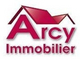 agence immobili�re Arcy Immobilier
