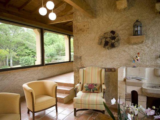 Vente propriété 22 pièces 650 m2