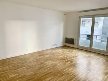 Appartement 3 pièces 65,63 m2