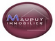 agence immobili�re Maupuy