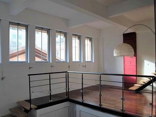 Loft Paris 19ème