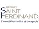 agence immobilière Saint Ferdinand L'immobilier Familial Et Bourgeois