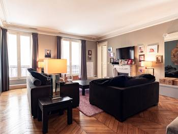 Appartement 72 m2