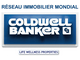 agence immobili�re Coldwell Banker