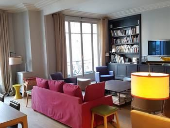 Appartement 6 pièces 228,18 m2