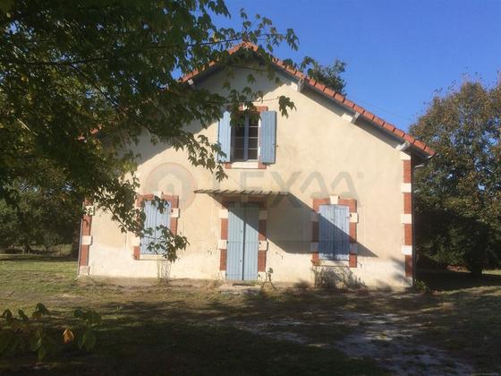 Maison 7 pièces 240 m2 Uchacq-et-Parentis