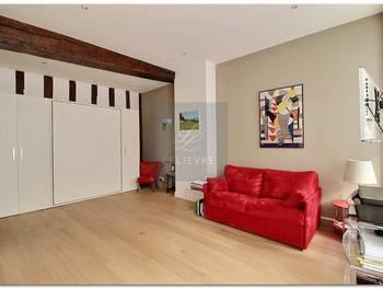 Studio 32,22 m2